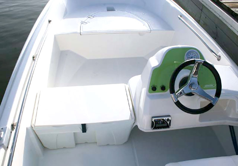 Boat Rentals - KS Watersports