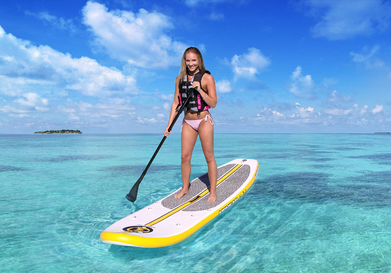 Stand Up Paddle Boards Ks Watersports